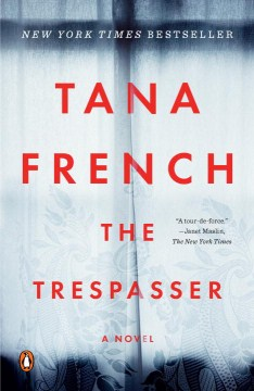 Product The Trespasser