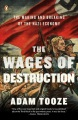 Product The Wages of Destruction