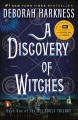 Product A Discovery of Witches