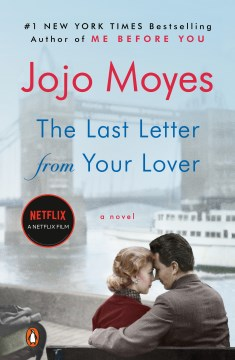Product The Last Letter from Your Lover