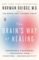 Product The Brain's Way of Healing