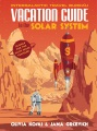 Product Vacation Guide to the Solar System