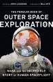 Product The Penguin Book of Outer Space Exploration