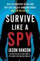 Product Survive Like a Spy