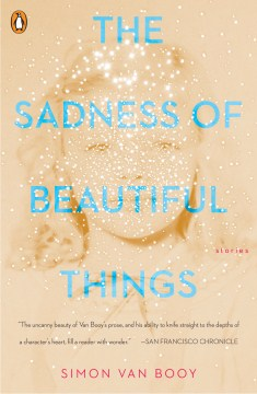 Product The Sadness of Beautiful Things: Stories
