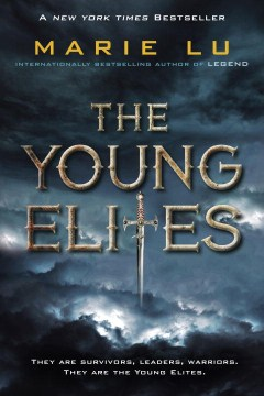 Product The Young Elites