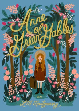 Product Anne of Green Gables