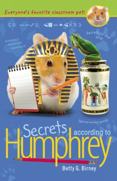 Product Secrets According to Humphrey