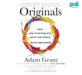 Product Originals: How Non-Conformists Move the World: Library Edition