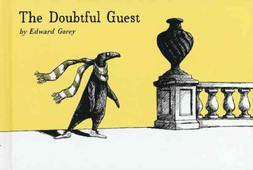 Product The Doubtful Guest