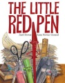 Product The Little Red Pen