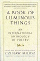 Product A Book of Luminous Things