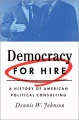 Product Democracy for Hire