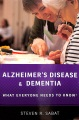 Product Alzheimer's Disease and Dementia