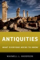 Product Antiquities