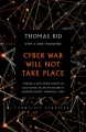 Product Cyber War Will Not Take Place