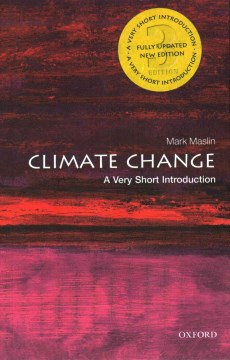 controversial issue of climatic change