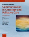 Product Oxford Textbook of Communication in Oncology and P