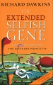 Product The Extended Selfish Gene