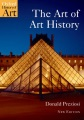 Product The Art of Art History