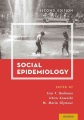 Product Social Epidemiology