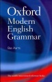 Product Oxford Modern English Grammar