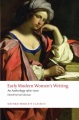 Product Early Modern Women's Writing