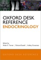 Product Oxford Desk Reference