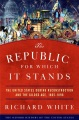 Product The Republic for Which It Stands