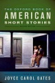 Product The Oxford Book of American Short Stories