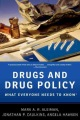 Product Drugs and Drug Policy