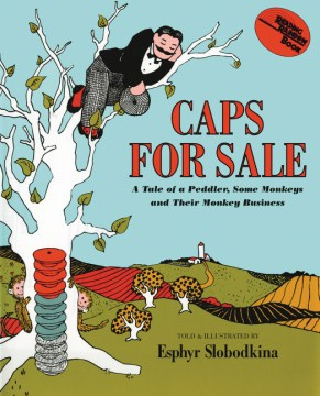 Product Caps for Sale: A Tale of a Peddler, Some Monkeys and Their Monkey Business