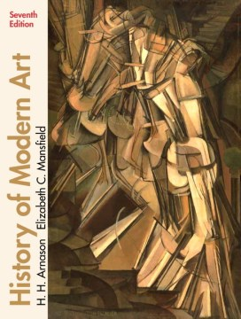 Product History of Modern Art: Painting Sculpture Architecture Photography