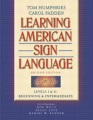 Product Learning American Sign Language