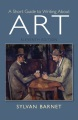 Product A Short Guide to Writing About Art