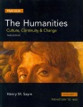 Product The Humanities