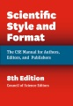 Product Scientific Style and Format