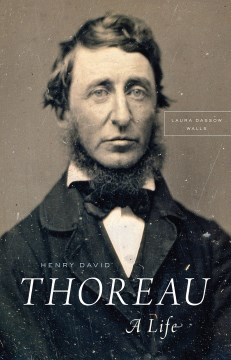 Product Henry David Thoreau: A Life