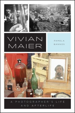Product Vivian Maier: A Photographer's Life and Afterlife