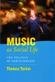 Product Music as Social Life