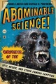 Product Abominable Science!