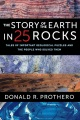 Product The Story of the Earth in 25 Rocks