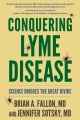 Product Conquering Lyme Disease