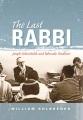 Product The Last Rabbi