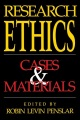 Product Research Ethics