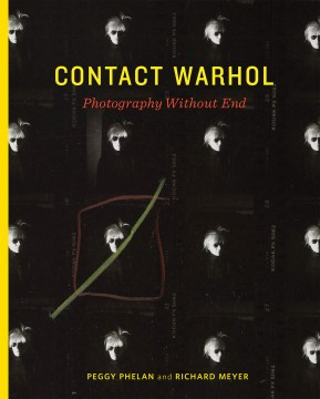 Product Contact Warhol: Photography Without End
