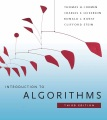 Product Introduction to Algorithms