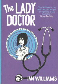 Product The Lady Doctor
