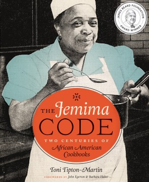 Product The Jemima Code: Two Centuries of African American Cookbooks