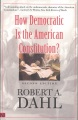 Product How Democratic Is the American Constitution?